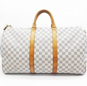 Borsone Louis Vuitton Keepall 50