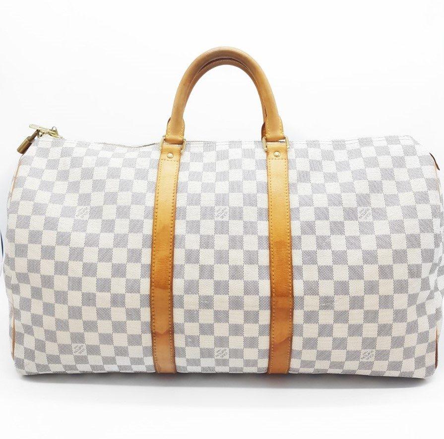 Borsone Louis Vuitton Keepall 50